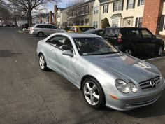 This is a real nice 2005 Mercedes Benz CLK 320 that runs and drives good as it should. power windows pl, ps, sunroof cd player, low miles nice shine to the paint no rust no dents just a real nice car. This beauty's price is only: $6,500, and it really deserves the money! Details here: https://repokar.com/car/4553/Mercedes-Benz/CLK-Class/Pennsylvania/Langhorne/mercedes-benz-clk-3
