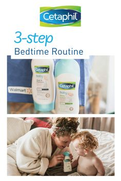 Three Steps to Establish a Toddler Bed time Routine Lotion, Toddler Bedtime, Baby Chart, Baby Skin Care, Cetaphil, Baby Planning, Bedtime Routine, Buy Buy Baby, Two Year Olds