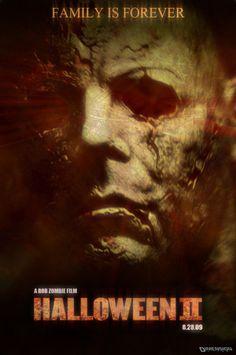 Halloween 2 – Movie Poster