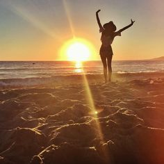 Shay Mitchell at the beach! Pretty Little Liars