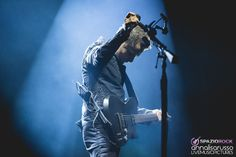 MUSE : [photos] MUSE_13 AUGUST 2016 - SZIGET FESTIVAL :: BUDAPEST, HUNGARY