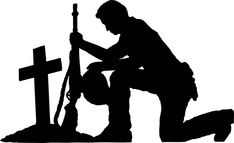 Silhouette for Remembrance Day project Soldier Silhouette, Silhouette Art, Soldiers Prayer, Anzac Soldiers, Fallen Soldiers, Remembrance Day Art, Finding A Hobby, Anzac Day, Scroll Saw Patterns