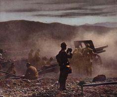 Artilleria Japonesa