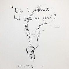 Charlie Mackesy Charlie Mackesy - Insta Stalker Source by wcbirks Ehe Tattoo, Cool Words, Wise Words, Charlie Mackesy, The Mole, Tatoo Art, Horse Love, Horse Art, Beautiful Words