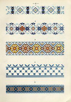 Белорусский народный орнамент - 1953_101 | by aenota_magic_of_color