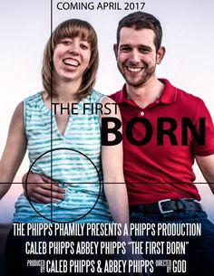 Baby Announcement, pregnancy announcement, Jason Bourne pregnancy announcement…