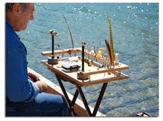 Image result for fly tying bench