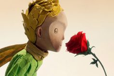 Review: Fanciful Classic The Little Prince Is Turned Into Modernist Fable