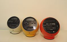 Weltron Trio by teddy_qui_dit, via Flickr