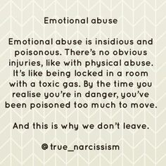 Excellent relationship tips are offered on our internet site. Verbal Abuse, Emotional Abuse, Abusive Relationship, Toxic Relationships, Relationship Tips, Narcissistic Behavior, Narcissistic Sociopath, Trauma, Mental Health