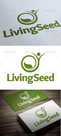 Living Seed - $29  http://graphicriver.net/user/debo243/portfolio