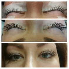 Etzel's Minkys eyelash extensions are stunning! | Eyelash ...