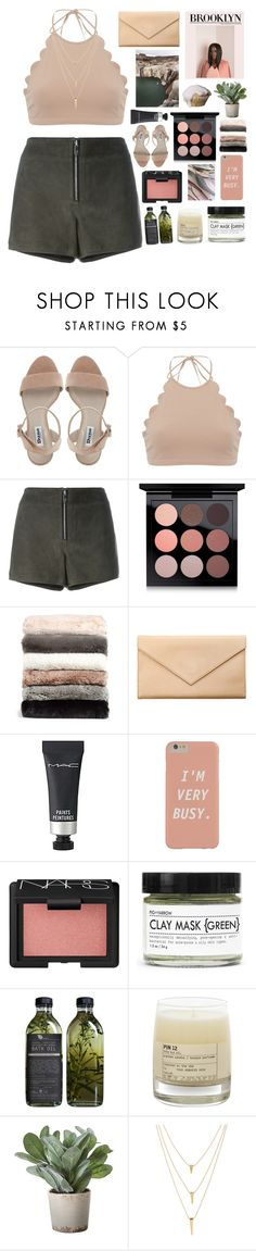 """Untitled #2220"" by tacoxcat ❤ liked on Polyvore featuring Marysia Swim, rag & bone, MAC Cosmetics, Nordstrom, Carré Royal, NARS Cosmetics, Fig+Yarrow, Le Labo and Torre & Tagus"
