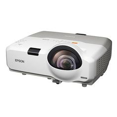 Wow, I would love to have a projector like this in my theater room.  We have an old projector that is big and heavy and loud.  This seems like it would be much less obnoxious.
