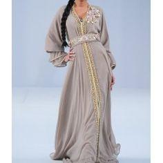 Robe Marocaine Ghita