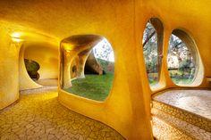 La Casa del Árbol - Javier Senosiain