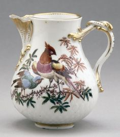 Chelsea Porcelain Factory