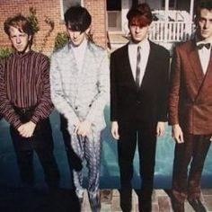coolest indie bands fashion - Google Search