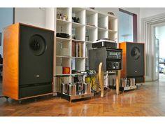 Vintage Audio Love