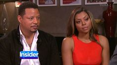 """VIDEO: The Inspiration Behind 'Empire' -  Taraji P. Henson and Terrence Howard star in Fox's new drama """"Empire,"""" premiering on Wednesday. Terrence plays Lucius Lyon, a drug dealer turned music mogul, a scenario we're seeing more and more in real life. """"The Insider"""" is taking a look at real music empires built by stars with controversial ... %url%"""