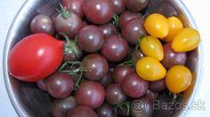 5 druhov rajčín za jednu cenu - 1