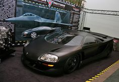 GT9 Vmax  AWD 2012   9ff   GT9 Vmax price 1 010 000 $  speed  437 kph / 271 mph  0-100 kph 3.1 seconds  Power 1400 bhp / 1029 kW  bhp / weight 1045  bhp per tonne  Displacement    4.2  litre /  4200 cc  Weight 1340  kg /  2954  lbs