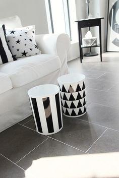 [바보사랑] 휴지통이지만 휴지통 같지않아요 /디자인/휴지통/북유럽/우신꽂이/감성/심플/모던/생활용품/노르딕/스칸디나비아/Design/Trash/Waste basket/Northern/Scandinavia/Simple/Modern/Living