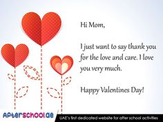 valentine card 4