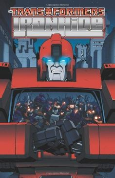 Transformers: Ironhide (Transformers (Idw)) by Mike Costa. $17.34. Publication: December 14, 2010. Publisher: IDW Publishing (December 14, 2010). Author: Mike Costa. Series - Transformers (Idw)