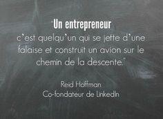 Cette citation montre bien les risques de l'entrepreneuriat qui peuvent mener parfois à une perte de motivation. 3 pistes pour retrouver votre motivation et faire avancer votre projet. Qui vous a dit que ce serait facile ? ;)