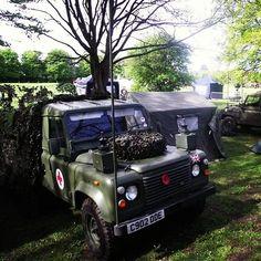 Military Land Rover Defender at Fortress Wales 2015  #landrover #landroverdefender #landrover110 #britisharmy #army #military #car #4x4 #4x4s #fortresswales2015 #fortresswales #caldicot #caldicotcastle by defenceoftherealm Military Land Rover Defender at Fortress Wales 2015  #landrover #landroverdefender #landrover110 #britisharmy #army #military #car #4x4 #4x4s #fortresswales2015 #fortresswales #caldicot #caldicotcastle