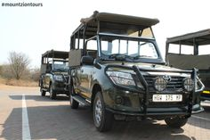 The best Africa Safari Tours with Mount Zion Tours and Travels. Self Driving, 4x4, Safari, Africa, Tours, Park, Travel, Viajes, Parks