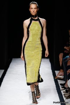 44137abad12 Balmain Spring 2015 Ready-to-Wear Fashion Show Collection  See the complete  Balmain Spring 2015 Ready-to-Wear collection.