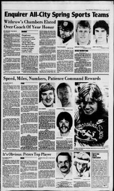Cincinnati dating newspaper