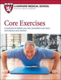 Want to bring more power to athletic pursuits? Build up your balance and stability? Or are you simply hoping to make everyday acts like bending, turning, and reaching easier? A strong, flexible core underpins all these goals. Core muscles need to be ...