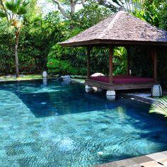 Jamahal Private Resort & Spa, Jimbaran, Bali