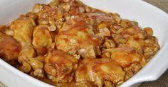 Hozzávalók 4 személyre     5 egész csirkecomb   25 dkg csiperke gomba   3-4 evőkanál olaj   1 vöröshagyma   5-6 evőkanál sűrített p... Shrimp, Meat, Chicken, Food, Drink, Beverage, Essen, Meals, Yemek