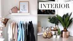 cool Room Decor Ideas & Styling Tips | PINTEREST INSPIRED