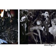 Salvatore Ferragamo Ad Campaign Fall/Winter 2008 Shot #20 ❤ liked on Polyvore