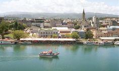 ciudades de chile - valdivia