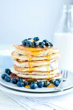 Top 10 Various Types of Pancakes