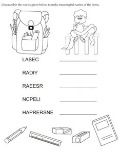 english worksheets for kids spring printout english english activities for children. Black Bedroom Furniture Sets. Home Design Ideas
