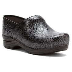 Dansko Pro XP | Women's - Black Medallion