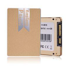 kingspec 7mm Super Slim 2.5 Inch SSD SATA III 6GB/S SATA II SSD 120GB Solid State Drive SSD ssd hdd 128gb ,with cache:128mb