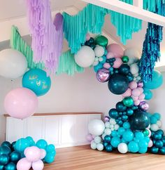 Did you know we now also do hanging tassel installs to compliment our always unique colour combo garlands!!! Stay tuned for the new trend…