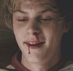 Beautiful Boys, Pretty Boys, Pretty Men, Ahs, Tate And Violet, American Horror Story 3, Indie, Horror Stories, Cute Guys