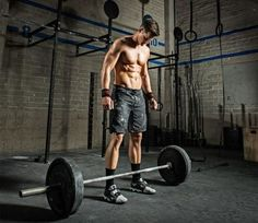 3 Training Tips for Tall Guys - How weight lifting is different for men with extra height.