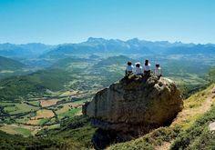 Foto: Parc naturel régional du Vercors