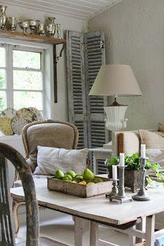 K&Co.: Min passion for Vintage , Antik & Dekoration...