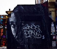 #ブリックレーン #ストリート写真 #ストリートアート #ロンドン #ストリートスナップ #落書きアート #壁アート #スタイル #orcacollective
